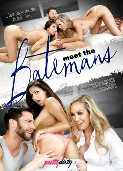 Screenshots: Meet The Batemans